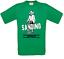 Sandino Sandinista Nicaragua Ortega Revolution T-Shirt alle Größen NEU