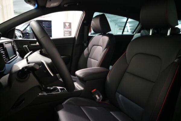 Kia Sportage 1,6 T-GDi GT-Line DCT - billede 4