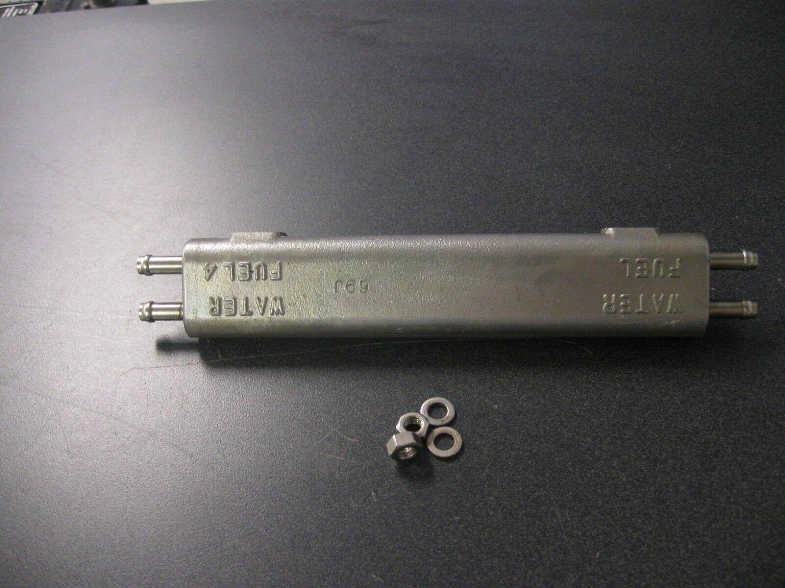 Yamaha F225TURA Außenborder F225TURA Yamaha Benzin Kühler 69J-21841-00-00 12a91a