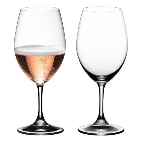 Riedel Bar DSG All Purpose verre 2er Set Verre à cocktail verre de vin verre cristal