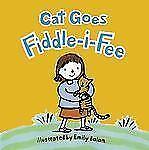 Cat Goes Fiddle-i-Fee by Ziefert, Harriet