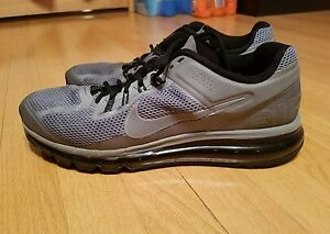 2013 Max Air Nike Sz Grey Le 579584 12 004 Blueprint Mens 5qEqwd