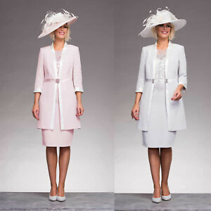 Mother-Of-The-Bride-Dresses-Groom-Dresse-Outfit-Jacket-2-pices-Formal-Guest-Gown