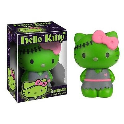 Hello Kitty Frankenstein Funko Pop! Vinyl Figure Halloween Sanrio NEW VAULTED