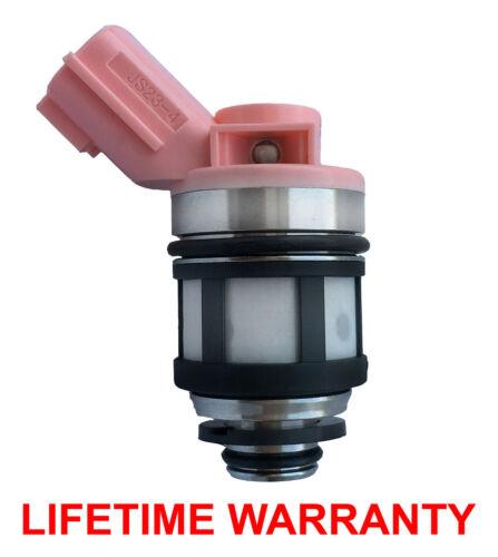 LifetimeWarranty ONE High Quality Fuel Injector for Nissan  3.0L 3.3L V6 JS23-4