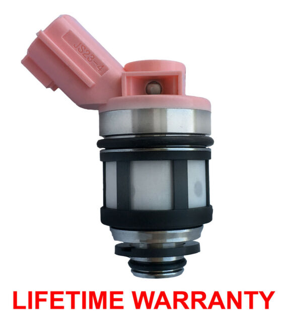 LifetimeWarranty ONE High Quality Fuel Injector for Nissan  3.0L 3.3L V6 JS23-4