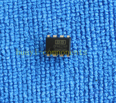 2pcs OPA627AP OPA627 Precision High-Speed Difet DIP-8