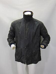 BARBOUR-BEDALE-Giacca-Cappotto-Giubbino-Jacket-Coat-Tg-C-42-107-CM-Man-Uomo-G5-2