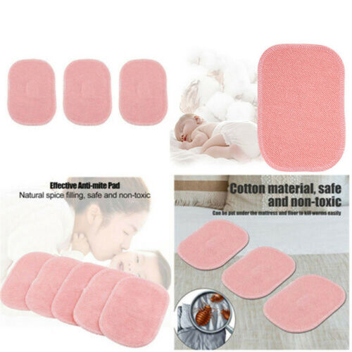 Anti-mite Pad for Home Killing Small Worms Household Worms Dust Mite K B-JT