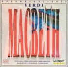 Verdi: Macbeth (Highlights) (CD, Mar-1994, Laserlight)