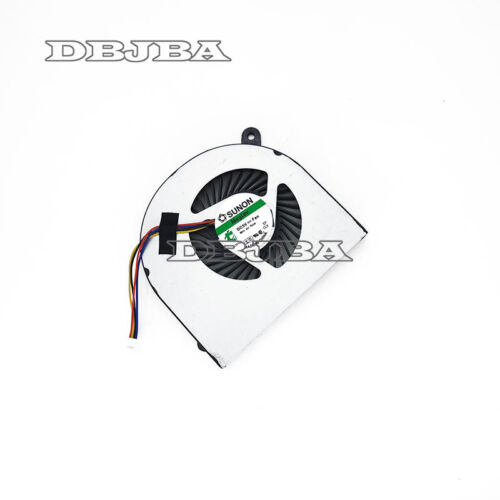 New CPU Fan For Acer Aspire VN7 Nitro VN7-591 VN7-591G AB07505HX070B00 00CWH860