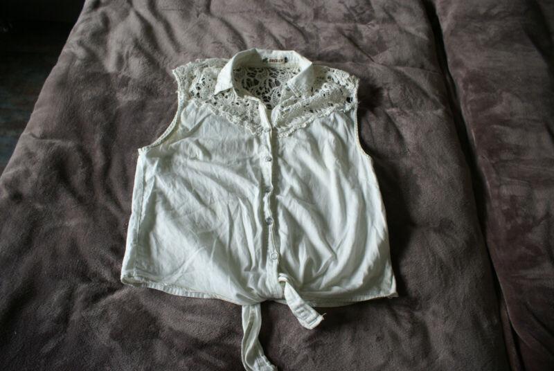 Selbstlos Schöne Orcelly Bluse Mit Spitze Gr. L Fällt Kleiner Aus Warm Und Winddicht