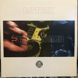 LOOTPACK-WHENIMONDAMIC-QUESTIONS-ANSWERS-12-034-1998-RARE-MADLIB