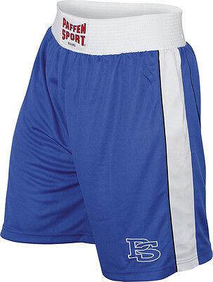 Bellissimo Paffen Sport. Contest Boxer Pantaloni. Blu. Tg. Xs-xxl. Amatoriale Box, Box, Boxhose- Modelli Alla Moda