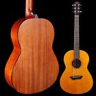 Yamaha CSF1M VN Compact Parlor Guitar, Vintage Natural 156
