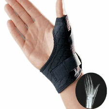 LP 563CA Thumb Spica Brace Support Strap + Metal Splint CMC Joint Injury Brace