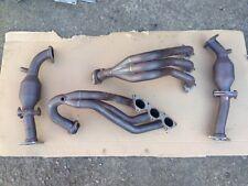 Honda NSX Taitec Exhaust Manifold Set NA1 NA2