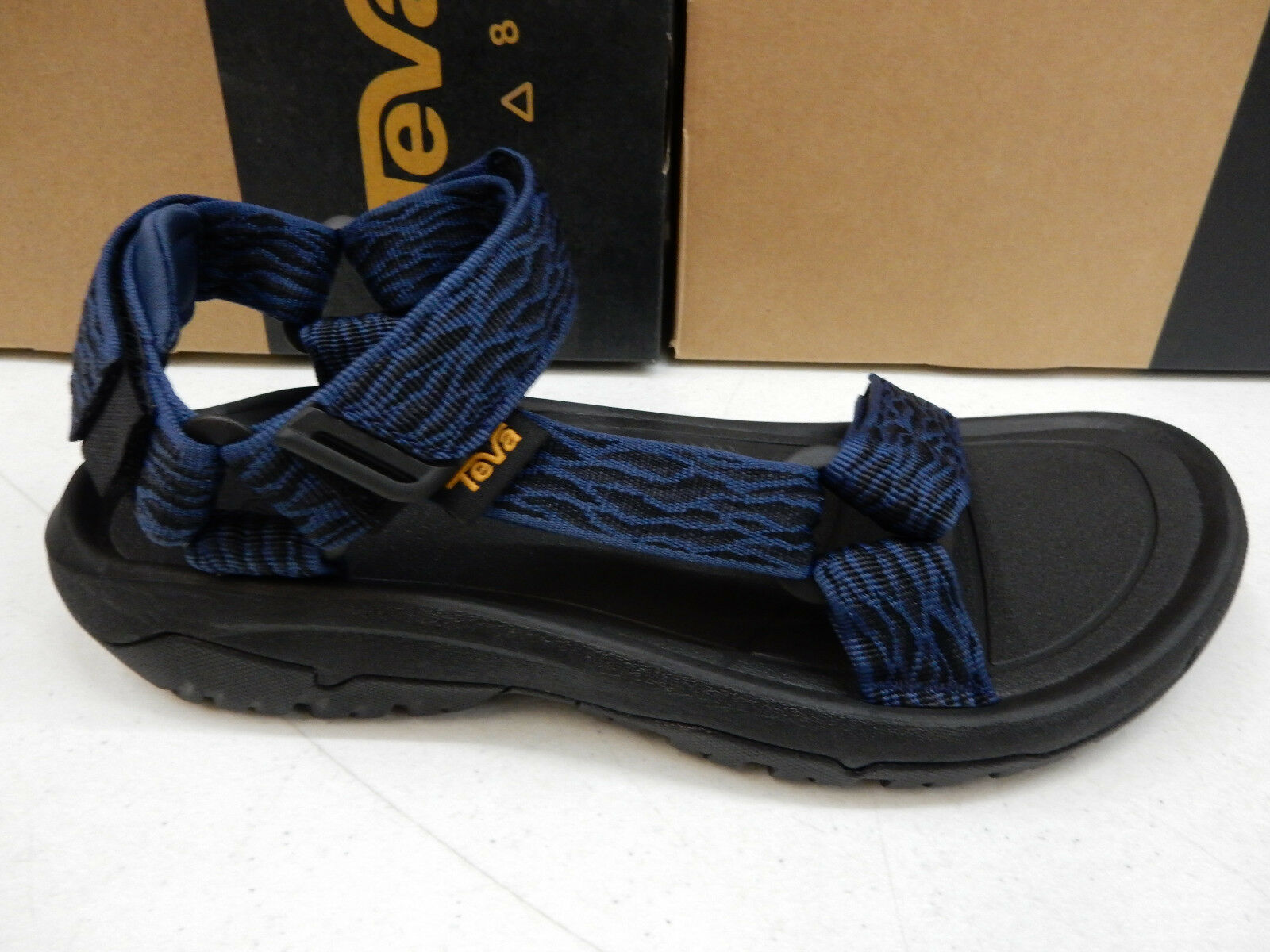 TEVA MENS SANDALS HURRICANE XLT2 RAPIDS INSIGNIA blueE SIZE 12