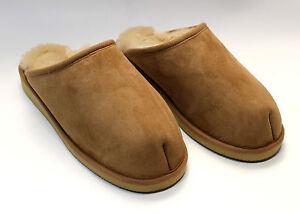 di pantofole Belle vere muli pantofole pellicce solide agnello suole 4xAqBw