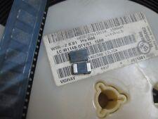 WSL0805R1000FEA Pack of 100 SMD 1//8watt .1ohms 1 Current Sense Resistors
