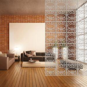 Vintage Wall Decor For Living Room.Details About Vintage Wall Hanging Screen Divider Wooden Panel Partition Home Livingroom Decor