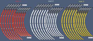 STRISCE-ADESIVE-CERCHI-17-21-POLLICI-compatibili-x-MOTO-YAMAHA-TENERE-XT660-660Z