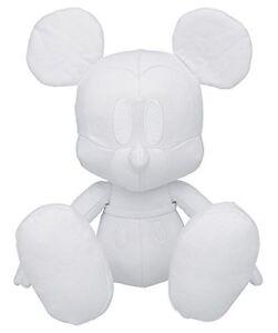 Celebration Dole write jointly stuffed toy Mickey Mouse