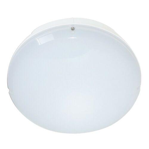 DEL 2D cloison 12 W IP65 CCT commutable plafond//mur lumière Garantie 5 an