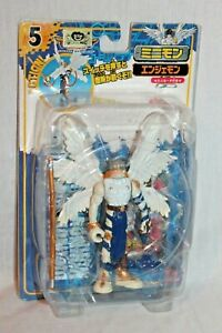 PATAMON # 3    DIGIMON  FIGURE NEW IN BOX    BANDAI