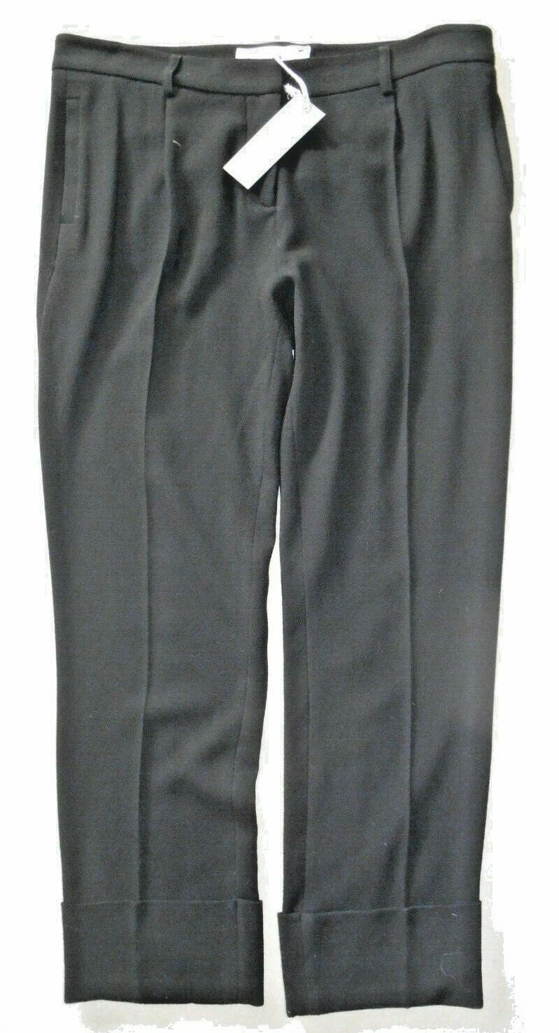 Goat Cooper Turn Up  Ladies Trouser -Size