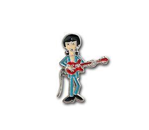 George-Harrison-Beatles-Pin-Face-Guitar-John-Lennon-Ringo-Starr-Paul-McCartney