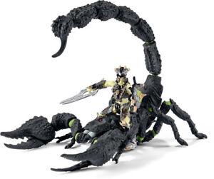 Scorpion Horseman - Schleich 70124 Nouveau