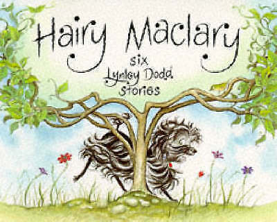 Hairy Maclary Omnibus: Six Hairy Maclary Stories in One Bumbper Gift-ExLibrary
