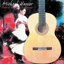 Pedro de la Guitarra de Flamenco / Father of the Flamenco Guitar