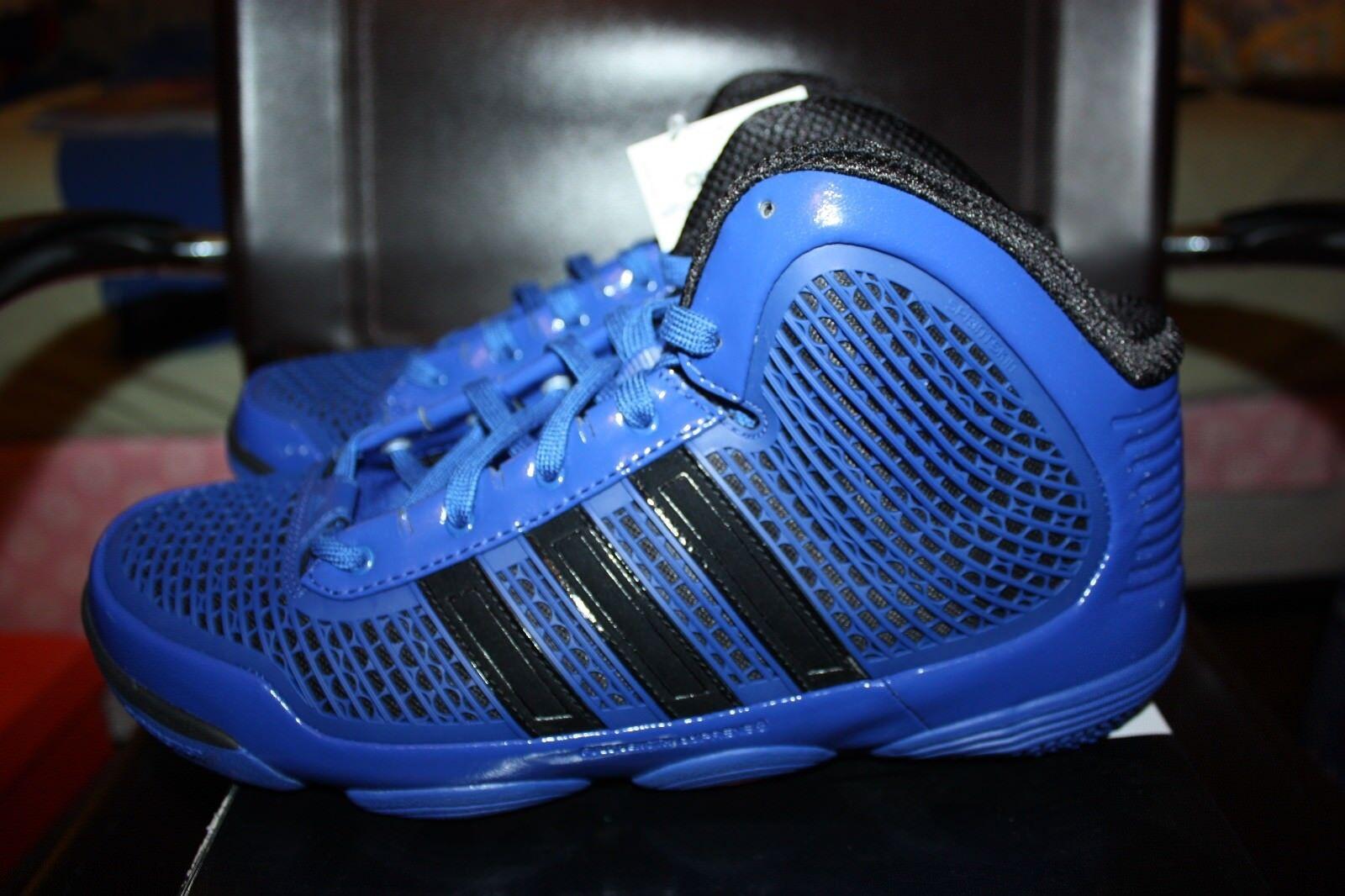 Adidas uomini adipure taglia 10 scorte morte morte morte all star game scarpe da basket azzurro orientale 904d8e