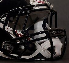 ATLANTA FALCONS Riddell Speed S2EG Football Helmet Facemask/Faceguard (BLACK)