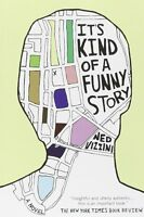 It's Kind Of A Funny Story, New, Free Shipping on Sale