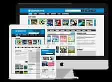 online 700+ games website DOMAIN FREE earn from ADSENSE