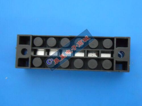 2pcsTB1506L six terminal 15A 6P circuit board temperature flame retardant