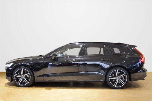 Volvo V60 2,0 T5 250 R-Design aut. - billede 1