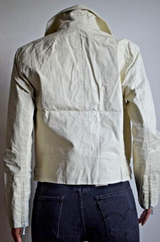 172550001 Levi's Stile Con Giacca Etichetta Moto Grigio Nuova Whitecap 4P84rq