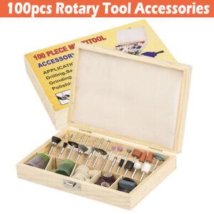 Kit-di-Accessori-Bit-100Pcs-Utensile-Rotante-per-Dremel-Rettifica-Trapano-1-8-039-039