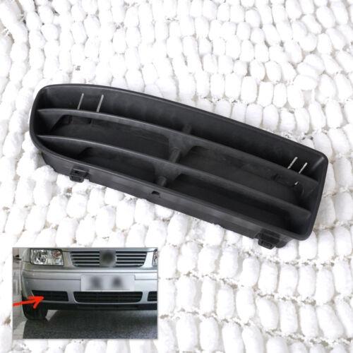 Lufteinlass rechts Stoßstange Für 99-04 VW Jetta Bora MK4 1J5853666C Qualität