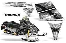 SKI-DOO REV MXZ 03-09 SNOWMOBILE SLED GRAPHICS KIT WRAP DECALS CREATORX TXSW