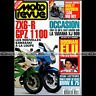 MOTO REVUE N°3159 HARLEY 1340 BAD-BOY KAWASAKI ZX-6R GPZ 1100 YAMAHA XJ 900 1994