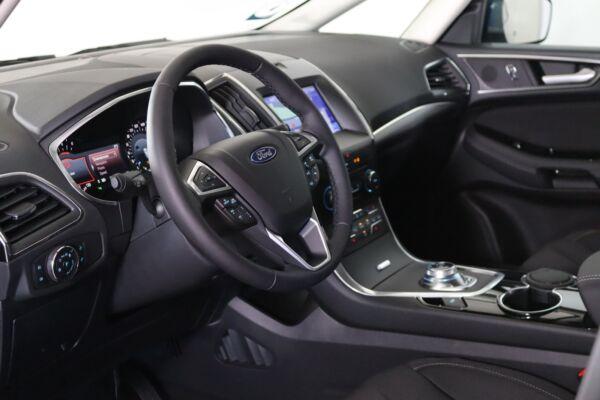Ford S-MAX 2,0 EcoBlue Titanium aut. billede 7