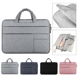 Laptop-Sleeve-Case-Computer-Bag-MacBook-Air-Handbag-For-Apple-Lenovo-ASUS-DELL