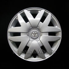 Hubcap For Toyota Sienna 2004 2010 Genuine Factory Oem 16 Inch Wheel Cover 61124 Fits Toyota
