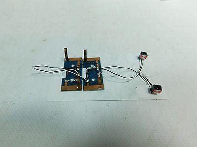 Ax652-0,5 # 1 X Pz-model Traccia 0 (1:45) Zugschluss-signal Per Carro Merci Funzionalità Eccezionali