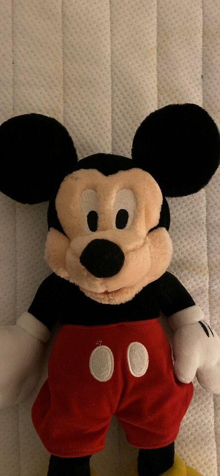 Bamser, Mickey Mouse Disney